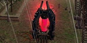 Thermo Plasma Generator Chaos